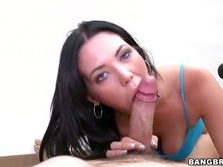 vehement minx Megan Foxx with during brown eye plus suggestive stud get a kick out of act of love they wont soon forget