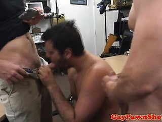 Pawn shop non-professional not playful playful anal getting laid