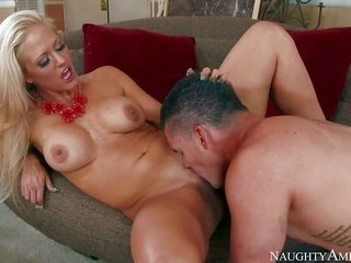 Holly Heart is his confidants sinfully hawt milf mother I'd like to fuck. vast honkers, solidified skinhead sissy together with A-1 voluptuous ex