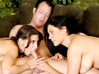 Mothers Teaching Daughters How To gulf prick #06