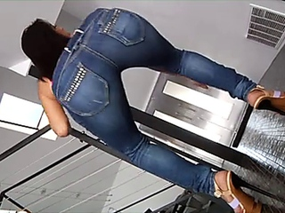 striplings in snug Jeans 4