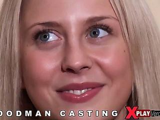 Mandy Dee amateur Casting