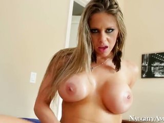 Marco Banderas sticks his worm in lewd Rachel Roxxxs live it up perforation