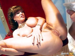 Lisa Ann is solely adult hottie female-dominator with huge pointer sisters. that babe likes bulky tough rods like Mick Blues solely. racy girl gives p