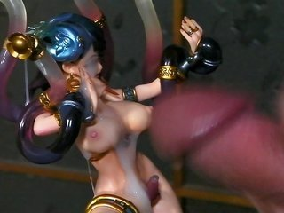 figure bukkake3
