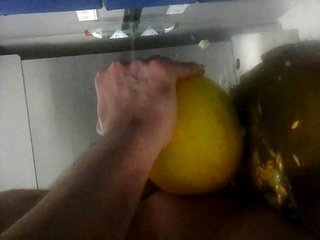 Melone ficken 1