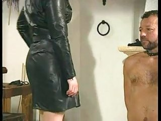 owk face spanking