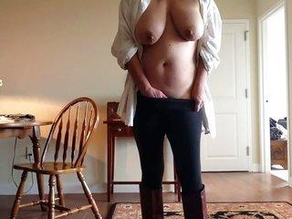 Saturday morning, masturbating more than that cumming adamant