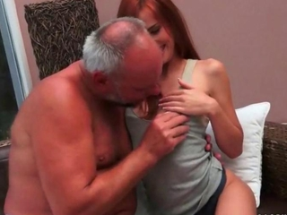 Older man fucking one of his daughter039s friends 2 4